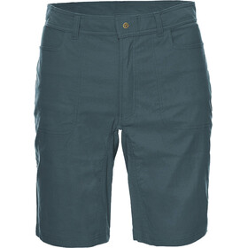 Röjk M's Atlas Hemp Shorts salmiak